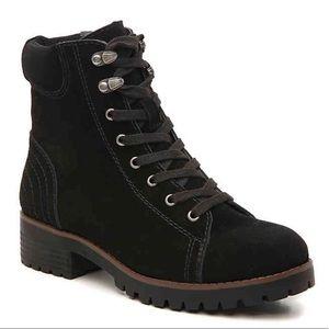 Crown Vintage Hiker Boot